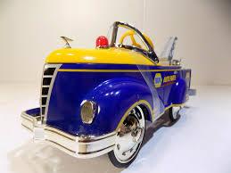 100 Napa Truck Parts Auto 1940 Gendron Tow Pedal Car Bank Crown Premiums