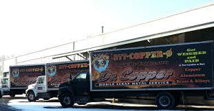 Fuda Tile Freehold Nj by Dr Copper Mobile Scrap Metal Service Howell Nj 07731 Yp Com