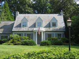 Stunning Cape Cod Home Styles by Cape Cod Style House Arlington Virginia Home Styles Part