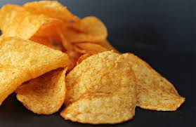 Many Food Products Contaminated With Acrylamide