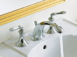 Kohler Purist Widespread Lavatory Faucet by Bathroom Vanity Stunning Kohler Bathroom Faucets Kohler Purist