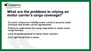 Transportation & Logistics Council 2016 Conference. - Ppt Download Canal Ad Campaigns Insurance Truck Jacksonville Commercial Trucking Types Of Visually Semi Trucks Car Carriers Gain Refrigerated Cargo Insurance Archives United World Transportation New Marine Cargo Rule On Import To Curb Bayview Motor Box Kanwarbola Excess Logistiq Corsaro Group Wikipedia