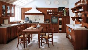 Gallery Images Of The Beautify Your Kitchen With Italian Decor