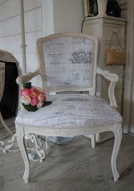 relooking fauteuil louis xv plantes et fauteuil louis xv 007 pinteres