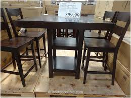 Costco Kitchen Tables And Chairs Furniture Decor – Ericamchristensen.com Salerno Glass Extending Ding Table 6 Grey Chairs Costco Uk Style Target Dinette Set For Big Sets Small White Round Step 2 Kitchen Diamond Saw Blade And Fniture Room Lovely Bar Height Black Sneakergreet Com Netbul Beautiful Contemporary Tables Spaces Modern Incredible Counter With Teresting Outdoor Bainbridge 9 Pc W Leafs 1399 Patio And Island Compact Extraordinary