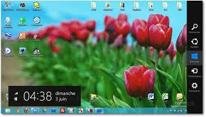raccourci pour afficher le bureau 8 raccourcis clavier à connaître pour naviguer sous windows 8