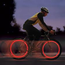 SpokeLit LED Bike Light