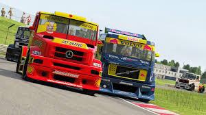 100 Formula Truck Assettocorsa