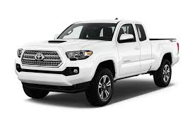 100 Pickup Trucks For Sale In Ct 2017 Toyota Tacoma Reviews And Rating Motortrend
