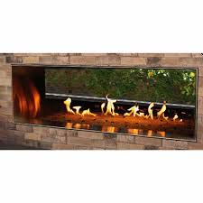 3sided Fireplace Design Ideas
