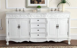 Bathroom Double Vanity Dimensions by 72 Inch And Over Vanities Double Sink Vanities Bathroom Vanity