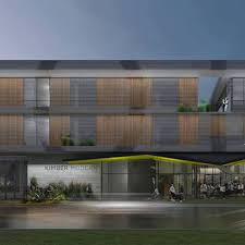 100 Kimber Hotel South Congress To Get Another Boutique Hotel Curbed Austin