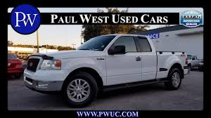 2005 Ford F-150 For Sale Gainesville FL - YouTube Used 2003 Toyota Tundra In Gainesville Fl Paul West Cars Semi Trucks For Sale In Fl Best Truck Resource 2016 Chevrolet Silverado 1500 Lt Lt1 Serving 2005 Dodge Ram Hemi Crew Cab 2006 New And Preowned Hyundai Car Dealership Ocala Jenkins Dealer Jacksonville Palms Of Archer Yes Communities First Place Auto Sales Serving Gainesville