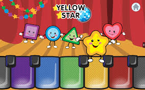 Laugh Learn Shapes Colors Music Show For Baby