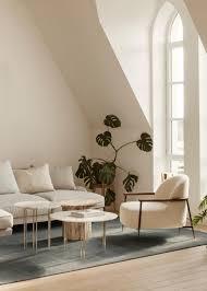 möbel design die schönsten neuen tische stühle sofas