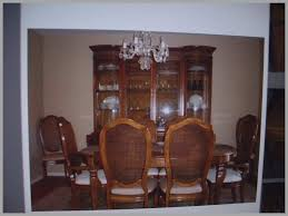 Thomasville Dining Room Set Lovely