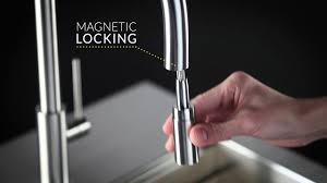 Mgs Faucets Vela D by Magnet System For Hand Shower Mgs Spin D And Vela D Youtube