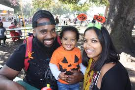 Pumpkin Patch Animal Farm In Moorpark California by Best Halloween Events For Kids In Los Angeles Cbs Los Angeles