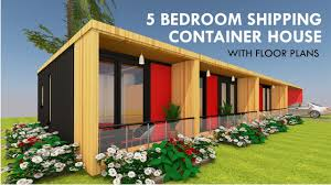 100 Modular Shipping Container Homes 5 Bedroom Prefab Home Design Floor Plans MODBOX 820 By SHELTERMODE