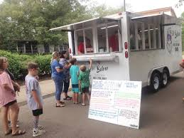 Ridgeland Officials Discuss New Food Truck Ordinance