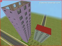 Tiny Tower Floors Limit by The Sims 2 Cheat To Build Taller Than 5 Floors The Sims Fan Page