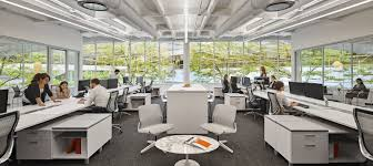 100 Exposed Ceiling Design Exposed Ceiling With Pendants Office Ceiling Design