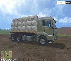 HANDYMAN Tandem Truck V 2.0 Mod For Farming Simulator 2015 / 15 | FS ...
