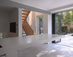 100 Notting Hill Houses Theis Khan Updates Gate House With Basement Pool And