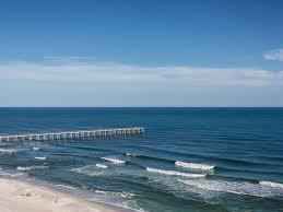 Ez Bed Frontgate by Navarre Gulf Front Penthouse With Beach Cha Vrbo