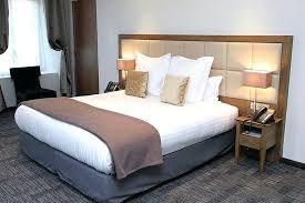Lit King Size Una Hotel Bologna Lit King Size Parure De Lit King
