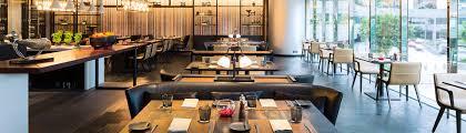 About Flint Grill Bar A Hotel Restaurant At The JW Marriott Hong Kong