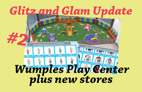 Sims Freeplay Second Floor Mall Quest by Sims Freeplay Glitz U0026 Glam Update 2 Wumples Play Center Youtube