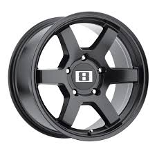 MK6 Off Road Rims By Level 8