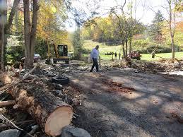 johnson city press road crews battle aftereffects of doe flooding