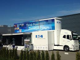 Roadshow Truck: Premier ~ B2B Exhibition Unit / Mobile Showroom ...