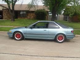 JDMda 1991 Acura IntegraRS Hatchback 2D Specs s