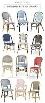 Suvs With Captain Chairs Second Row by 83 Wonderful Bistro Chairs For Sale Home Design White Plastic