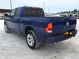 New Dodge RAM 1500 Truck For Sale In Edmonton