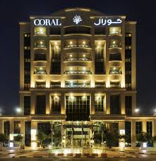 Hotel Front Office Manager Salary In Dubai by Coral Dubai Deira Hotel 2017 Room Prices Deals U0026 Reviews Expedia