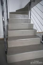 les 25 meilleures idées de la catégorie escalier beton ciré sur
