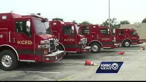 KCFD Shows Off New Fleet Of Fire Trucks Campaigning Against Cancer With Pink Fire Truck Scania Group Fire Trucks And Emergency Vehicles Stock Video Footage Videoblocks Why Are Firetrucks Red Am16303 1997 Pierce Fire Truck Rescue Pumper 1500 Baltimore Unveils 3 New Trucks Sun Minister Hands Over 2 New The Southern Thunder Kdw 150 Original Diecast Ladder Model Car Scale Water Rosenbauer Truck Manufacture Repair Daco Equipment Kcfd Shows Off Fleet Of Premier 4pc Set Duluth Department Receives Two Loaner Engines Apparatus Cape Girardeau History Photos
