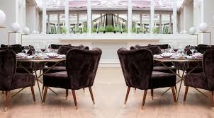 Visconti Modern Dining Chair By Ottiu | Beyond Upholstery