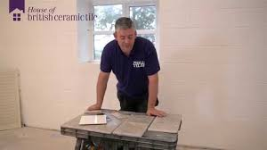 Unsanded Tile Grout Bunnings by How To Choose The Right Tile By House Of British Ceramic Tile
