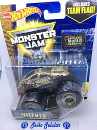 100 Shark Wreak Monster Truck Seiko Selular