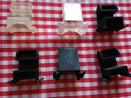 siematic befestigung küchensockel klips klammer halter küche