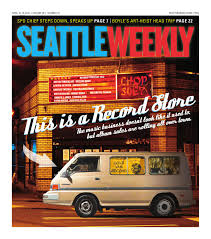 Seattle Weekly, April 10, 2013 By Sound Publishing - Issuu