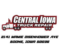 Central Iowa Truck Repair - Automotive Repair Shop - Boone, Iowa ...