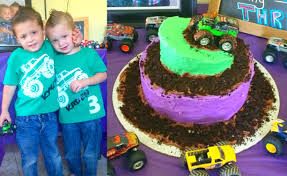 Colors : Monster Truck Jam Birthday Party Ideas In Conjunction With ... Colors Monster Jam Party Supplies Walmart Also Truck Blaze The Machines Birthday Australia Alaide In Cjunction With Nestling Reveal Ideas City Hours Monster Truck Centerpieces Diy Home Decor And Crafts Mudslinger Wikii At In A Box Banner Race