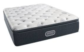 Beautyrest Silver Whistling Cay Ultra Plush Super Pillowtop