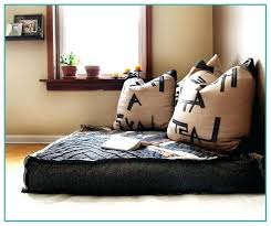 Oversized Floor Cushions Oversized Pillows For Floor Oversized